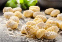 recette-gnocchis