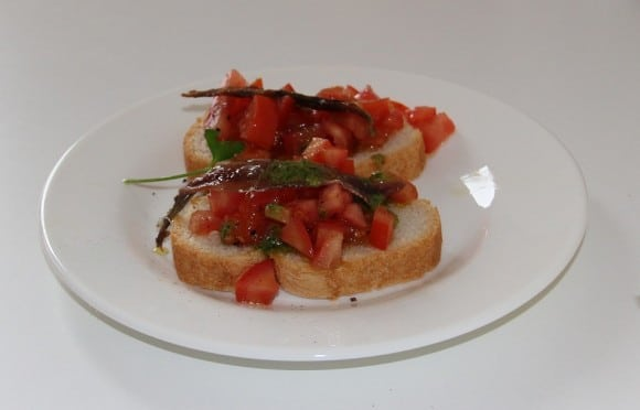 bruschetta-anchois