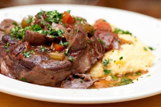Recette osso bucco facile pr parer cuisine italienne for Osso bucco cuisine et vins de france